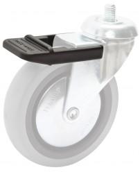 Тормоз для колес 75 мм 100 мм 886906