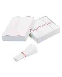 Запасные лезвия для держателя лезвий и Glassman (250 шт. в коробке)